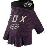 Вело перчатки FOX WOMENS RANGER GLOVE- GEL SHORT [PURPLE]