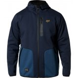 Куртка FOX BARRICADE SOFTSHELL FLEECE [Midnight]