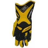 Мотоперчатки SHIFT Hybrid Delta Glove [Yellow]