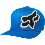 Кепка FOX EPISCOPE FLEXFIT HAT [ROYAL BLUE]