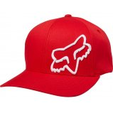 Кепка FOX FLEX 45 FLEXFIT HAT [DRK RED]
