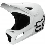 Вело шлем FOX RAMPAGE HELMET [White]