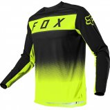 Мото джерси FOX LEGION JERSEY [Flo Yellow]