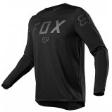 Мото джерси FOX LEGION LT JERSEY [BLACK]