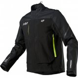 Мото куртка FOX LEGION DOWNPOUR JACKET [Black]