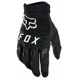 Мото перчатки FOX DIRTPAW GLOVE [Black White]
