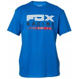 Футболка FOX SHOW STOPPER TEE [Royal Blue]