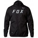 Куртка FOX MOTH WINDBREAKER [Black]