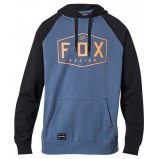 Толстовка FOX CREST PULLOVER FLEECE [Blue Steel]