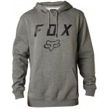 Толстовка FOX LEGACY MOTH PO FLEECE [GRAPHITE]