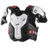 Мотозащита тела LEATT Chest Protector 6.5 Pro [White]