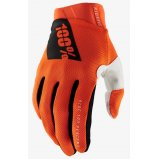 Мото перчатки Ride 100% RIDEFIT Glove [Fluo Orange]