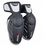 Детские налокотники FOX TITAN RACE ELBOW GUARDS [BLACK] YTH