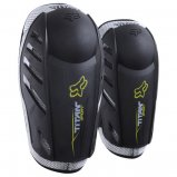 Детские налокотники FOX TITAN SPORT ELBOW GUARDS [BLACK] YTH