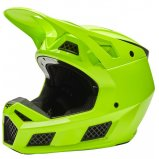 Мотошлем FOX V3 RS PSYCOSIS HELMET [Flo Yellow]