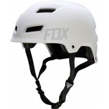 Вело шлем FOX Transition Hard Shell Helmet белый мат