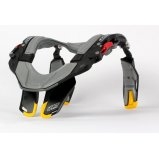 Защита шеи LEATT Neck Brace STX Road [Black/Yellow]