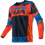 Мото джерси FOX 180 MAKO JERSEY [Orange]