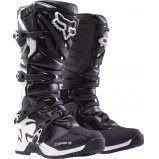 Мотоботы FOX COMP 5 BOOT [Black]