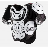 Мотозащита тела LEATT Chest Protector 5.5 Pro [White]