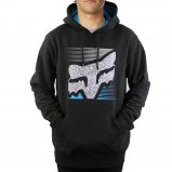 Толстовка FOX HOME BOUND PULLOVER FLEECE [BLACK]