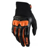 Мото перчатки Ride 100% Derestricted Glove [Black/Orange]