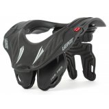 Детская защита шеи Leatt Neck Brace GPX 5.5 Junior Black/Grey