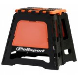 Подставка под мотоцикл Polisport Moto Stand MX [ORANGE]
