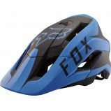 Вело шлем FOX METAH FLOW HELMET [BLU/BLK]