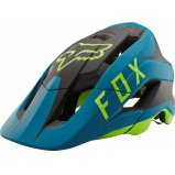 Вело шлем FOX METAH FLOW HELMET [TEAL]