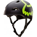 Вело шлем FOX FLIGHT EYECON HARDSHELL HELMET [FLO YLW]