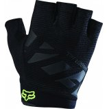 Вело перчатки FOX RANGER GEL SHORT GLOVE [BLK]