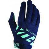 Вело перчатки FOX WOMENS RIPLEY GLOVE [ICE BLUE]