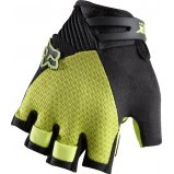 Вело перчатки FOX Reflex Gel Short Glove [Green]