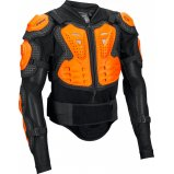 Мотозащита тела FOX Titan Sport Jacket [Orange]