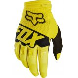 Мото перчатки FOX DIRTPAW RACE GLOVE [YLW]