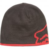 Шапка FOX STREAMLINER BEANIE [DRK RD]
