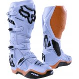 Мотоботы FOX INSTINCT BOOT [LT GRY]