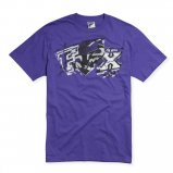 Футболка FOX Archives Tee [PURPLE]