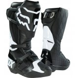 Мотоботы FOX 180 BOOT [BLK]