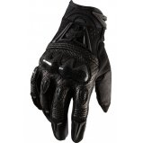 Мото перчатки FOX Bomber Glove [BLACK/BLACK]