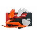 Пластик Polisport MX Complete Kit with Airbox for KTM SX [Orange OEM]