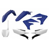 Пластик Polisport MX Complete Kit for Yamaha YZF [Blue OEM]