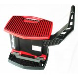 Подставка под мотоцикл Polisport Lift Stand MX [RED/BLACK]