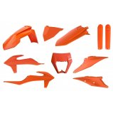 Пластик Polisport ENDURO Complete Kit for KTM EXC/EXC-F [Orange OEM]