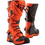 Детские мотоботы FOX Comp 5 Youth Boys MX Boot [ORG]