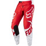 Мото штаны FOX 180 RACE PANT [RED]