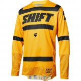 Мото джерси SHIFT 3LACK STRIKE JERSEY [YLW]