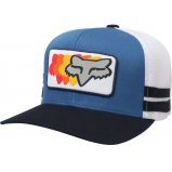 Кепка FOX 74 WINS SNAPBACK HAT [DST BLU]