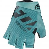 Вело перчатки FOX WOMENS RIPLEY GEL SHORT GLOVE [PNE]